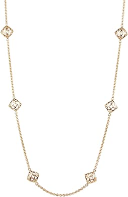 Kendra Scott Nemera Necklace Double Wrap