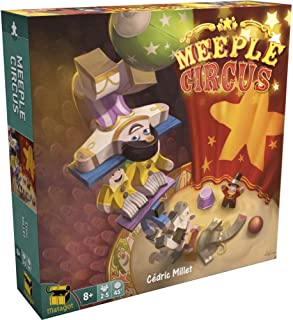 Best crazy circus board game Reviews