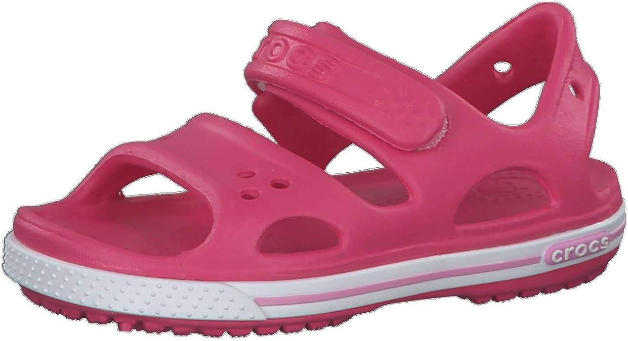 Crocs Crocband II Sandal Kids, Sandalias