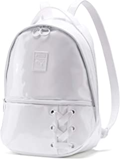 PUMA Fashion Backpack for Women - White (4060978180223)