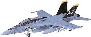 Hasegawa 1:48 Scale FA-18F Super Hornet Model Kit