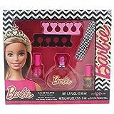 Barbie Set Perfume y Accesorios Manicura - 1 pack