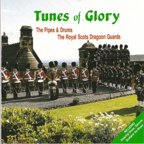 Medley: The Ivanhoe, The Strathspey King, Strathconnon, Malcolm Currie, The Charms Of Whiskey, The Hills Of Kintail, Willie Barrie's Favourite Hornpipe, P/M Jimmy MacGregor
