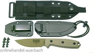 ES3PMBDE-BRK Model 3 Plain Edge