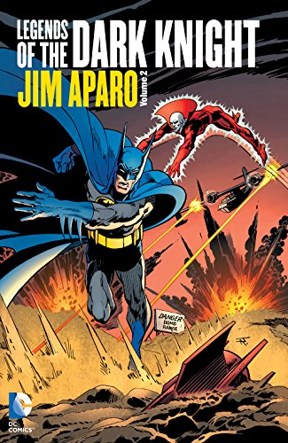 Legends of the Dark Knight: Jim Aparo Vol. 2 (The Brave and the Bold (1955-1983)) (English Edition)