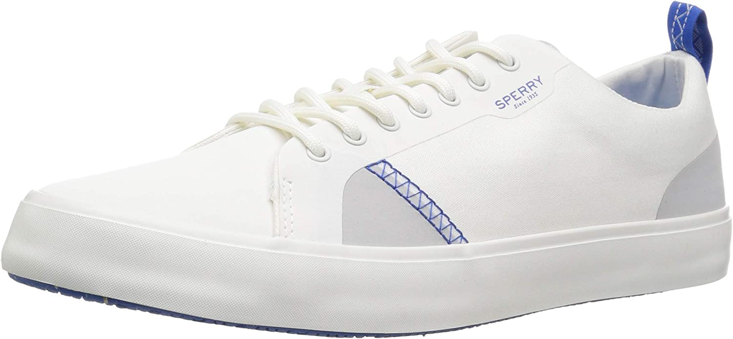 Sperry Top-Sider Men's Flex Flex Flex Deck LTT Canvas Sneaker B071K6SBF3  aca389