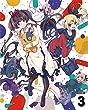 【Amazon.co.jp限定】おちこぼれフルーツタルト Vol.3 ( 全巻購入特典:原作描き下ろしイラスト使用全巻収納BOXシリアルコード付き) [Blu-ray]