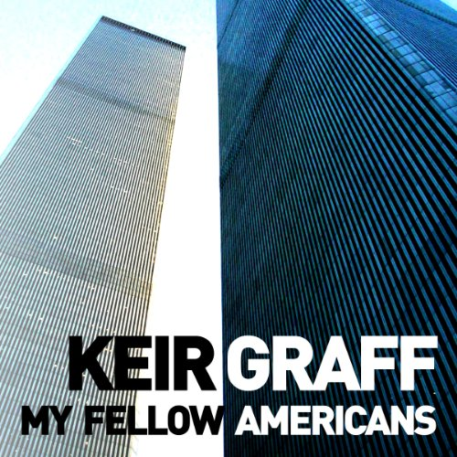 My Fellow Americans cover art