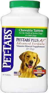 Pet Tabs Plus