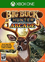 xbox one buck hunter