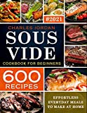 Sous Vide Cookbook for Beginners 600...