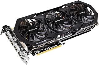 GIGABYTE ビデオカード Geforce GTX970搭載 オーバークロックモデル GV-N970WF3OC-4GD