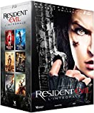 resident evil l integrale (6 dvd) [edizione: francia]