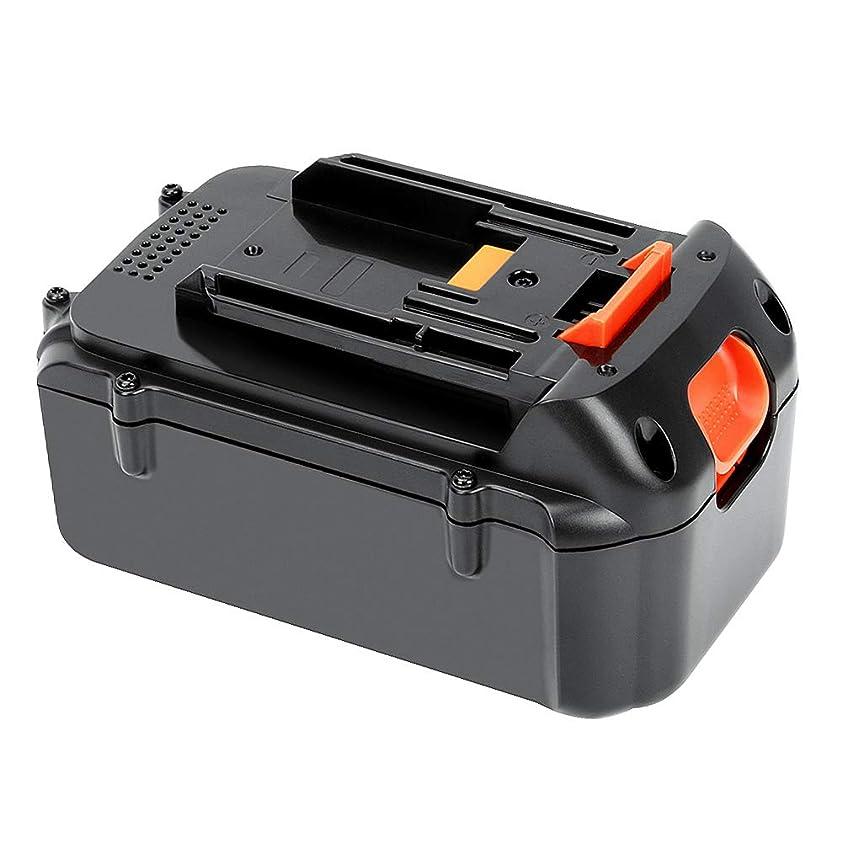 信頼性再開同等のREEXBON Makitaマキタ 36V バッテリー BL3622A BL3626 互換バッテリー リチウムイオン 3.0Ah 電動工具用 互換バッテリー