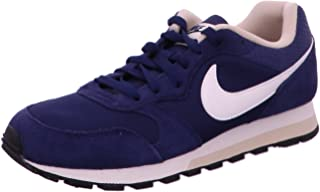 Nike MD Runner 2, Baskets Mode Femme