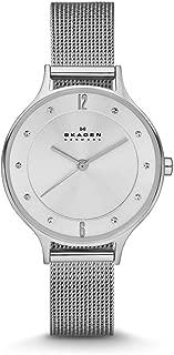 Skagen Women's Quartz Watch Analog Display and Stainless Steel Strap, SKW2149