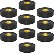 3M Scotch Super 33+ Vinyl Electrical Tape.75-Inch by 66-Feet, 10-Pack