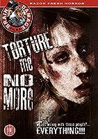 Torture Me No More [Region 2]