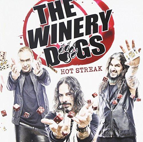 Hot Streak by WINERY DOGS (2014-08-03)