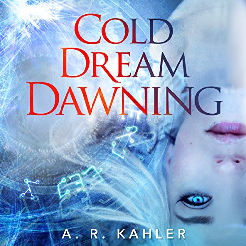 Cold Dream Dawning audiobook cover art