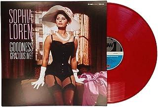 Goodness Gracious Me (180G Red Vinyl)