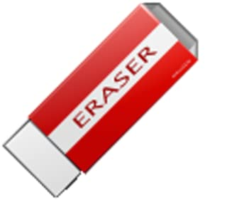 history eraser for android tablet