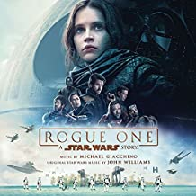 Best rogue one soundtrack cd Reviews