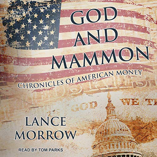 God and Mammon cover art