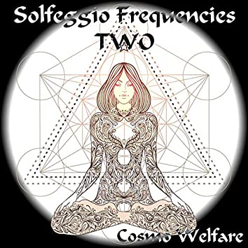 Solfeggio Frequencies Two