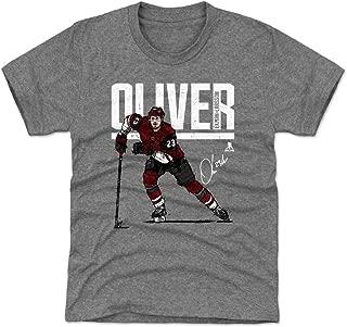500 LEVEL Oliver Ekman-Larsson Arizona Hockey Kids Shirt - Oliver Ekman-Larsson Hyper