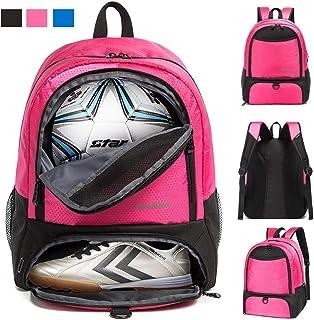 Youth Soccer Bags Soccer Backpack Basketball vollyball...
