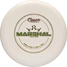 Dynamic Discs Classic Blend Marshal Putter Golf Disc [Colors May Vary]
