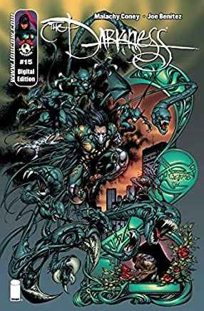 The Darkness #15 (English Edition)