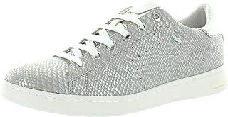Geox D Jaysen A, Sneakers Basses Femme