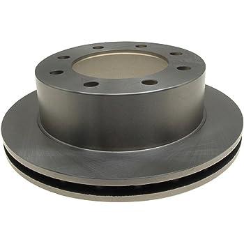 Raybestos 66914R Professional Grade Disc Brake Rotor