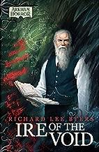 Arkham Horror: Ire of The Void Hardcover