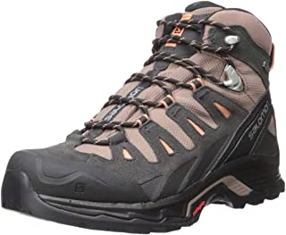 Salomon Women's Quest Prime GTX Backpacking Boots