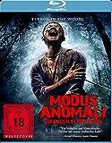Modus Anomali - Gefangen im Wahnsinn [Blu-ray]