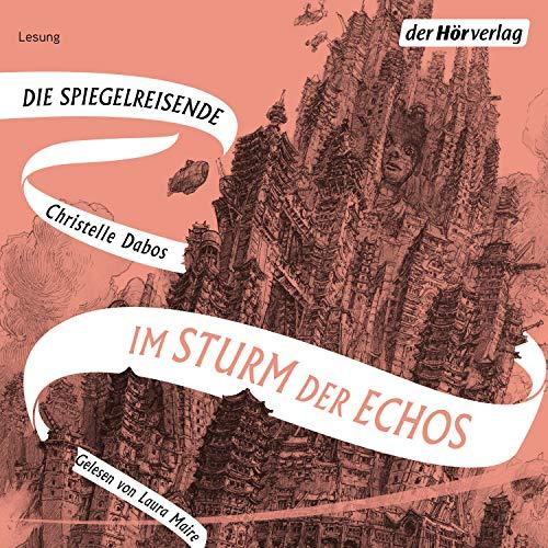 Im Sturm der Echos Titelbild