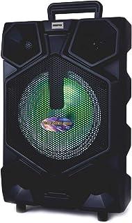 Geepas GMS8575 Rechargeable Portable Speaker