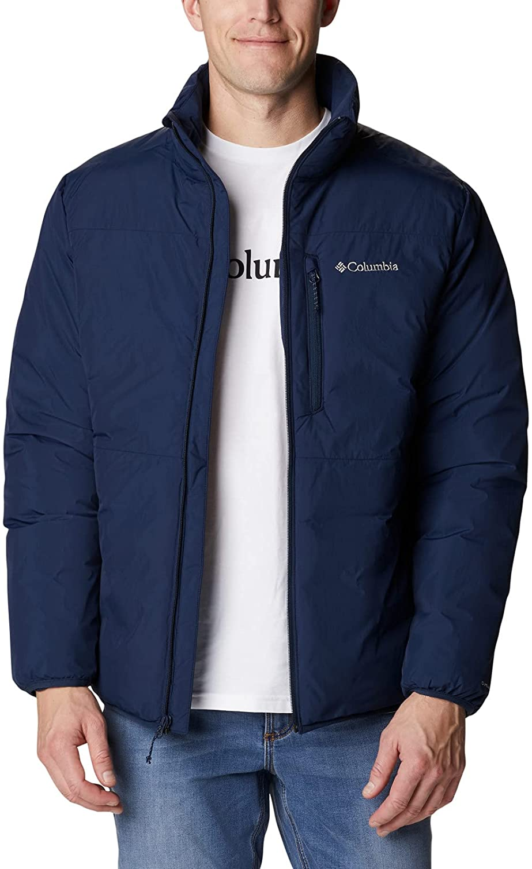 Columbia Mens Grand Wall Jacket
