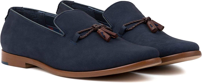Goodwin Smith Milton herr Slip Slip Slip On Loafer skor.  rabattförsäljning