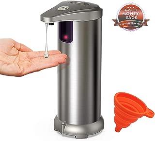 Best soap dispenser orange Reviews