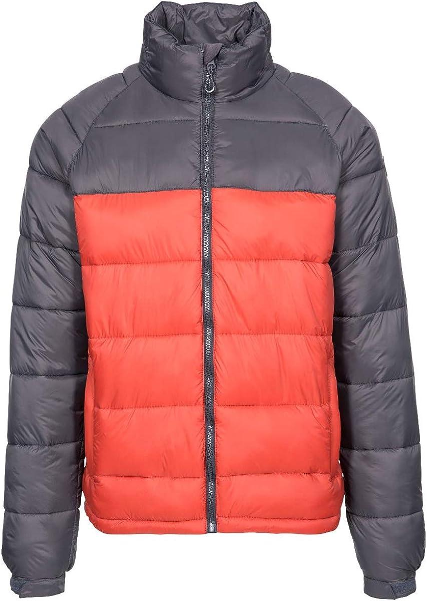 Yattendon Mens Padded Casual Jacket