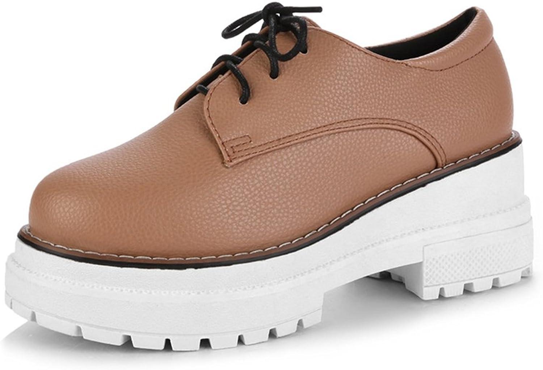 CYBLING Height Increasing Hidden Fashion Casual Sneaker for Women
