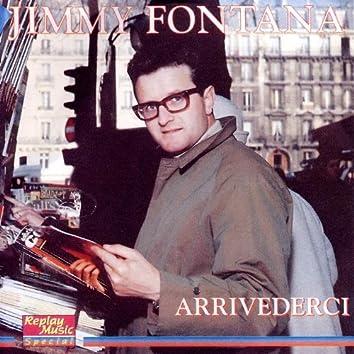 Jimmy Fontana - Arrivederci