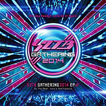 S2TB Gathering 2014