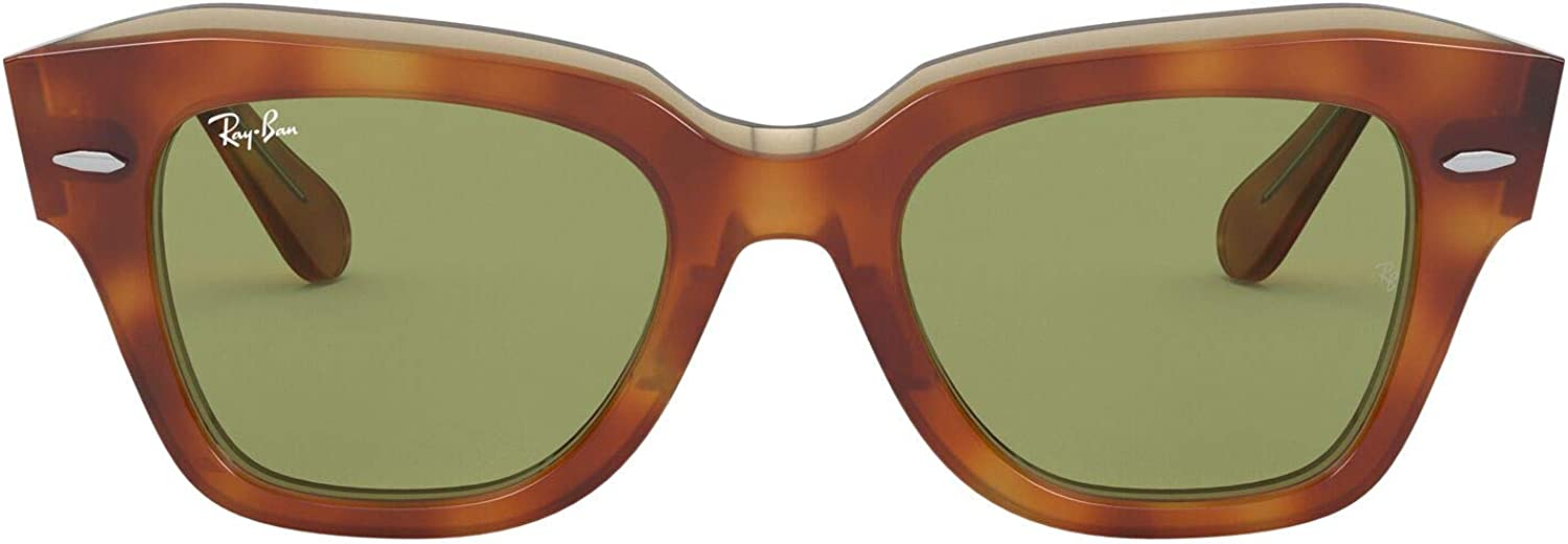 Ray-Ban State Street Gafas de Lectura Unisex Adulto