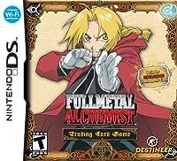 Fullmetal Alchemist Trading Card Game (輸入版)