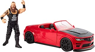 Best wwe toy car Reviews